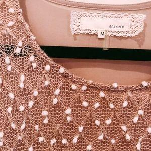 A'reve Tops - A'reve Knit Top